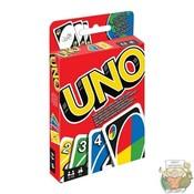 Spelletjes Uno - Kaartspel