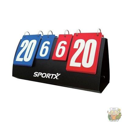 Thimble SportX Scorebord
