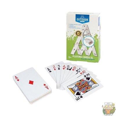Thimble Outdoorplay kaartspel groot