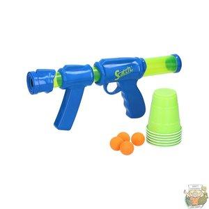 Thimble Ballenschieter luchtpistool