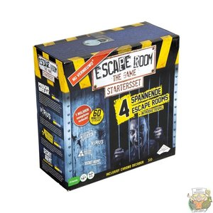 Thimble Escape room The Game