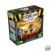 Thimble Escape room The Game Jumanji Familie editie