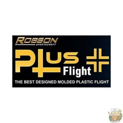 Robson Plus flights