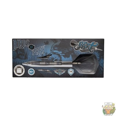 Shot Birds of Prey Falcon I 90% 27g Front-Weight