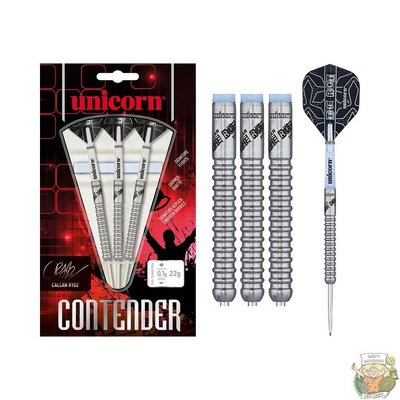 Unicorn Contender Callan Rydz 90% 22 gram