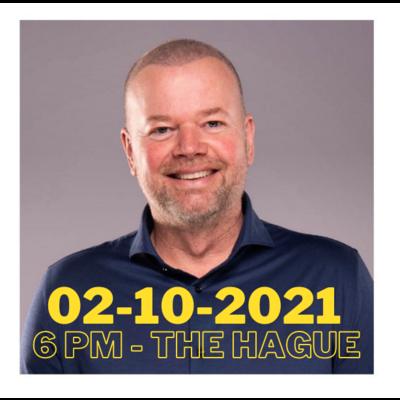 Barney Darts Clinic - Raymond van Barneveld 02-10