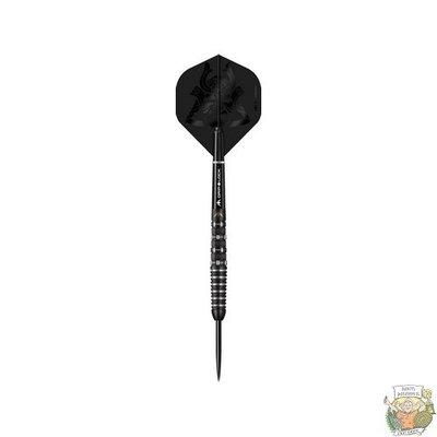 Kuro 95% Black Titanium M3