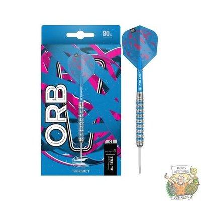 Orb 01 80% Steeltip