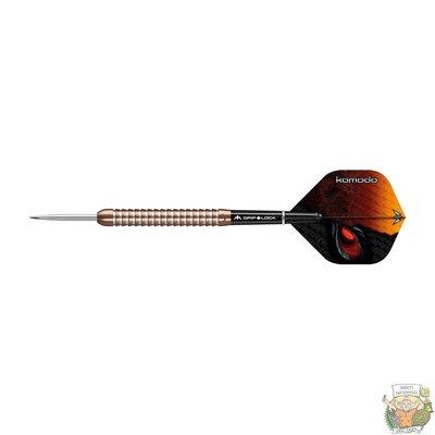 Komodo RX M3 90% Tungsten darts