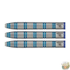 Core XL T95 Blue 95% Tungsten darts