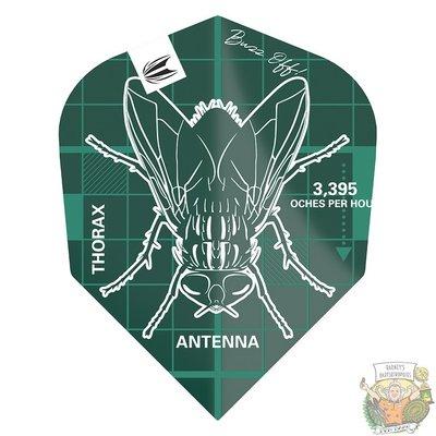 Target Vision Ultra Blueprint Green Std.6