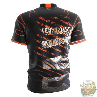 Target Coolplay Collarless Shirt 2022 Raymond van Barneveld Small