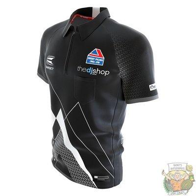Target Coolplay Collared Shirt 2022 Phil Taylor X-Large