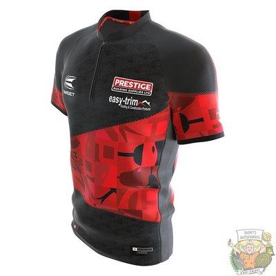 Target Coolplay Collarless Shirt 2022 Nathan Aspinall X-Large