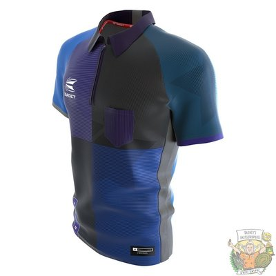 Target Coolplay Collared Shirt 2022 Adrian Lewis Small