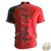 Target Coolplay Collarless Shirt 2022 Stephen Bunting XXX-Large