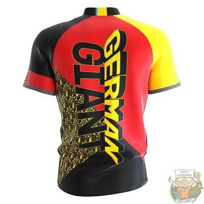 Target Coolplay Collarless Shirt 2022 Gabriel Clemens XX-Large
