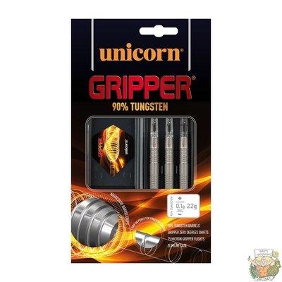 Unicorn Gripper 6 90% Tungsten darts