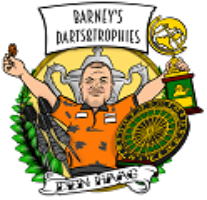 Barney Darts | Dartshop van Raymond van Barneveld | Online webshop