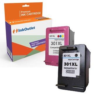 Huismerk HP 301XL Multipack (2set)