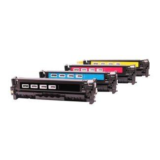 Huismerk HP 304A (CC530A T/M CC533A) Multipack