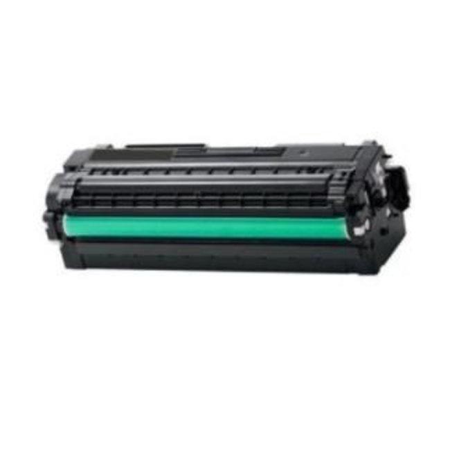 Huismerk HP 651A (CE340A) Toner Zwart