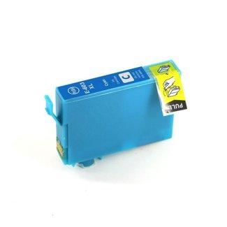 Huismerk Epson 603XL Cyaan incl. Chip