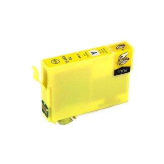 Huismerk Epson 603XL Geel incl. Chip