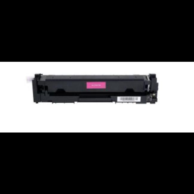 Huismerk HP 410A  (CF413A) Toner Magenta
