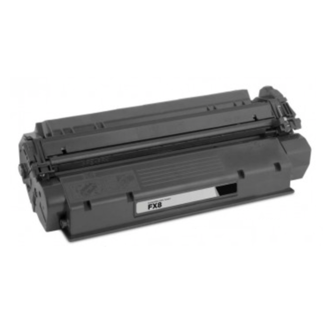 Huismerk Canon FX-8 toner Zwart