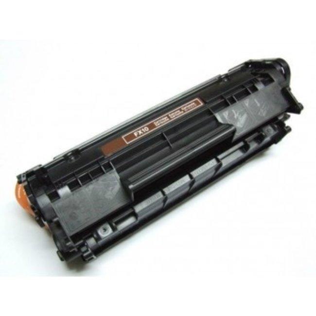Huismerk Canon FX-10 toner Zwart
