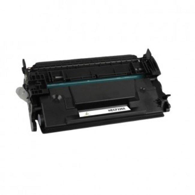 Huismerk HP 26X (CF226X) toner Zwart