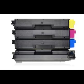 Huismerk Kyocera TK-580 Multipack (4set)