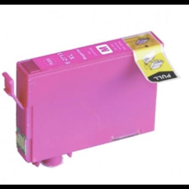 Huismerk Epson 27XL (T2713) Magenta hoge capaciteit