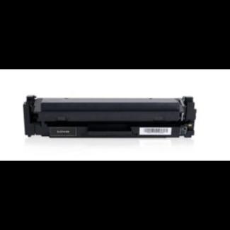 Huismerk HP 410X (CF410X) toner Zwart