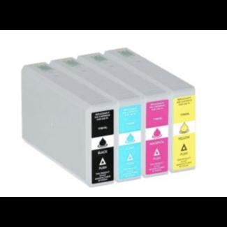 Huismerk Epson 79XL (T7901 - T7904) Multipack