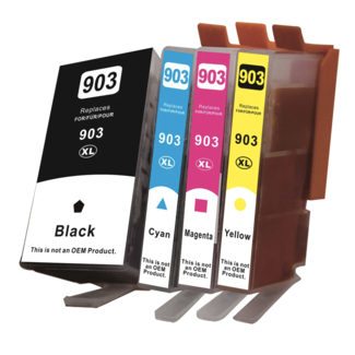 Huismerk HP 903XL Multipack (4set)