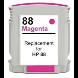 Huismerk HP 88XL Magenta