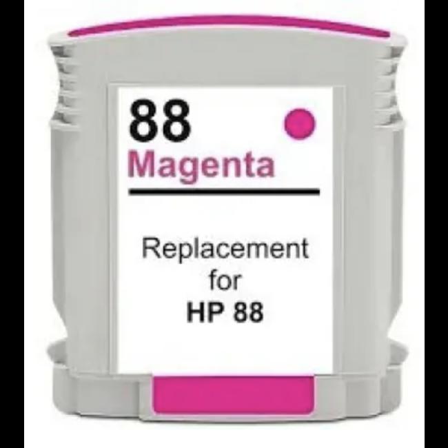 Huismerk HP 88 XL Magenta