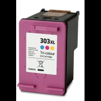 Huismerk HP 303XL (HT6N03AEPA) Kleur