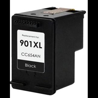Huismerk HP 901 XL Zwart