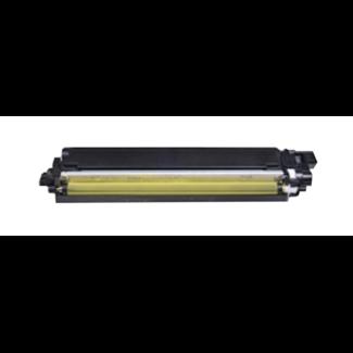 Huismerk Brother TN-247 toner geel capaciteit
