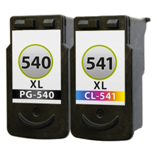 Huismerk Canon PG-540 + CL-541 Multipack XL