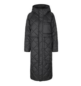 Second Female Prudence Coat