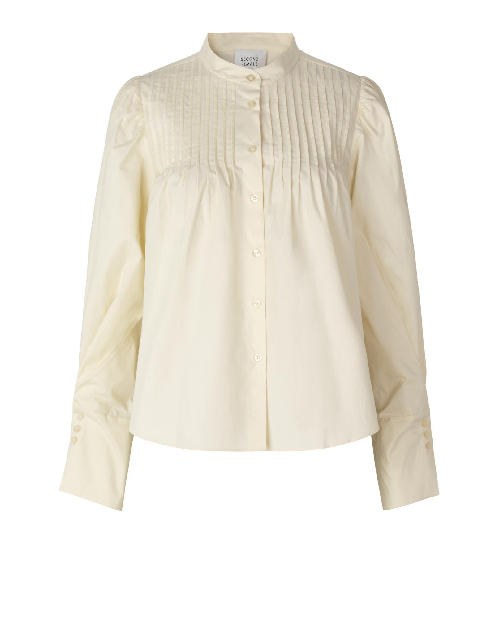 Second Female Ula Shirt