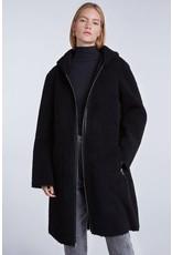SET Coat with soft lining