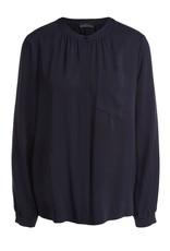SET Casual modal blouse