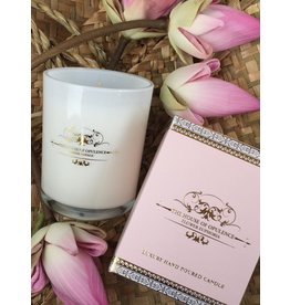 The House of Opulence Flower Euphoria Baby Pink