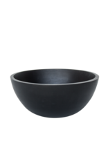 UNC Amsterdam Bowl Shizu mango wood - dark brown