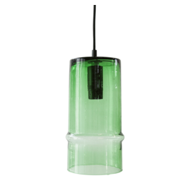 UNC Amsterdam Lamp Costa Verde - Including Pendant Black  104385